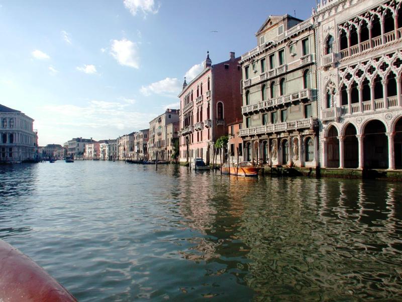 Beautiful City Venice